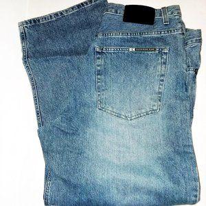 Calvin Klein Jeans 36X30 Loose Fit